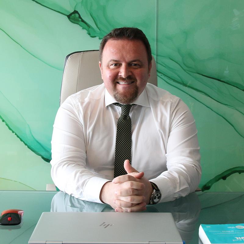 Marcel Băcilă - lawyer