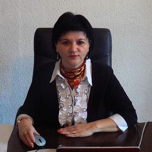 Monica Bunea - lawyer